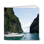 Phuket 2014 - 6x6 Deluxe Photo Book (20 pages)