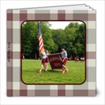 summer2014 - 8x8 Photo Book (20 pages)