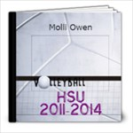 Owen - 8x8 Photo Book (20 pages)