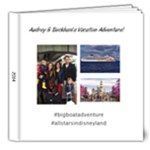 bigboatadventure - 8x8 Deluxe Photo Book (20 pages)