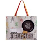 Teacher tiny tote - Mini Tote Bag