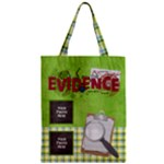 Evidence classic tote - Classic Tote Bag