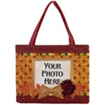 Autumn - Mini Tote Bag