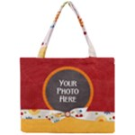 Celebrate May tiny tote - Mini Tote Bag