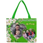 My Family Full Tiny Tote - Mini Tote Bag