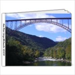 Whitewater - 7x5 Photo Book (20 pages)