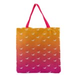 nubag - Grocery Tote Bag