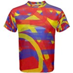 Men s T Shirt - Men s Cotton Tee