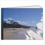 Exploring! - 9x7 Photo Book (20 pages)