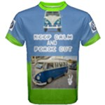 VW Shirt 2 - Men s Cotton Tee