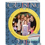 CRUISE 2014 - 9x12 Deluxe Photo Book (20 pages)