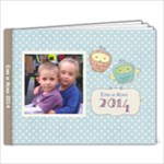 Eli&Yasen 2014 - 7x5 Photo Book (20 pages)