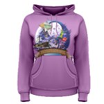 magic - Women s Pullover Hoodie
