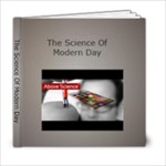 Science Of Modern Day - 6x6 Photo Book (20 pages)
