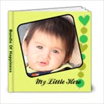 ATHARV -2 - 6x6 Photo Book (20 pages)
