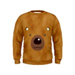 bear - Kids  Sweatshirt