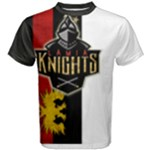 Lamia Knights t-shirt - Men s Cotton Tee