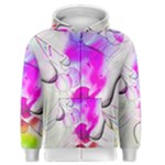 Gallery by Nico Bielow (Gr M) Medium - Men s Zipper Hoodie