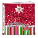 JOHNSON CHRISTMAS 2014 - 8x8 Photo Book (20 pages)