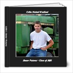 NK Collin - 8x8 Photo Book (20 pages)