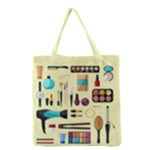 bag - Grocery Tote Bag