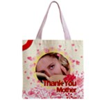 mothers day - Grocery Tote Bag