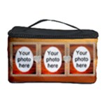 Sunset Love Cosmetic Storage Case