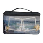 Ocean dreams cosmetic storage case