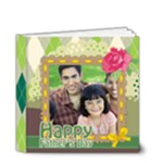 fathers day - 4x4 Deluxe Photo Book (20 pages)
