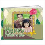 dad - 9x7 Photo Book (20 pages)