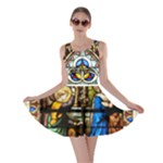 Cathedral Skater Dress