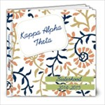 Sisterhood book - 8x8 Photo Book (20 pages)