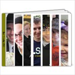 Reunion - 7x5 Photo Book (20 pages)