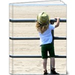 Avrumi - 9x12 Deluxe Photo Book (20 pages)