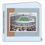 Germany - 8x8 Photo Book (20 pages)