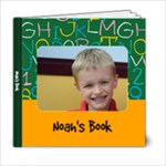 Noah - 6x6 Photo Book (20 pages)