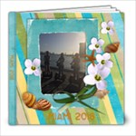 cali14 - 8x8 Photo Book (20 pages)