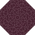 Umbrella Paisley winered - Folding Umbrella