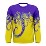 Abstract gothic - Men s Long Sleeve Tee