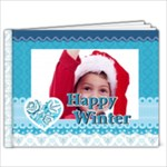 xmas - 6x4 Photo Book (20 pages)