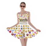emojiDress - Skater Dress