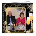 YAN AND LUSYA S 60TH BDAY PARTY - 8x8 Photo Book (20 pages)
