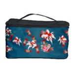 gold fish - Cosmetic Storage Case