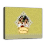 wedding - Deluxe Canvas 20  x 16  (Stretched)