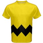 charlie Brown - Men s Cotton Tee