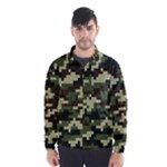amry - Men s Windbreaker