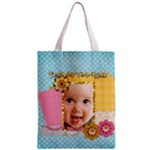 easter - Zipper Classic Tote Bag