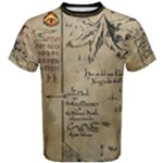 Camiseta Hobbit - Men s Cotton Tee