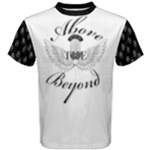 Above the Beyond cotton mens - Men s Cotton Tee