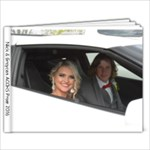 ACCHS Prom 2k16 - 7x5 Photo Book (20 pages)